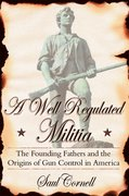 Cover for A Well-Regulated Militia