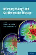 Cover for Neuropsychology and Cardiovascular Disease