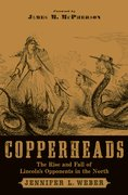 Cover for Copperheads