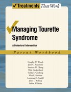 Cover for Managing Tourette Syndrome