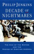 Cover for Decade of Nightmares