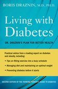 Cover for Living with Diabetes
