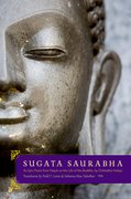 Cover for Sugata Saurabha An Epic Poem from Nepal on the Life of the Buddha by Chittadhar Hridaya