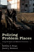 Cover for Policing Problem Places