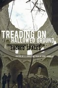 Cover for Treading on Hallowed Ground