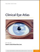 Cover for Clinical Eye Atlas