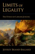 Cover for Limits of Legality