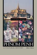 Cover for Phnom Penh