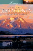 Cover for Patagonia