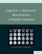Cover for Cognitive and Behavioral Abnormalities of Pediatric Diseases