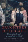 Cover for Daughters of Hecate