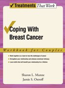 Cover for Coping with Breast Cancer
