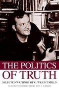 Cover for The Politics of Truth