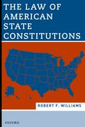 Cover for The Law of American State Constitutions