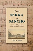 Cover for From Serra to Sancho