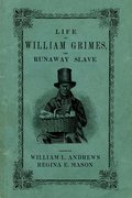Cover for Life of William Grimes, the Runaway Slave