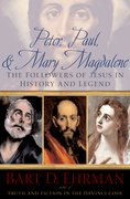 Cover for Peter, Paul and Mary Magdalene