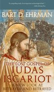 Cover for The Lost Gospel of Judas Iscariot