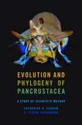 Cover for Evolution and Phylogeny of Pancrustacea