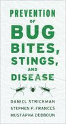 Cover for Prevention of Bug Bites, Stings, and Disease