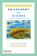 Cover for Philosophy of Science