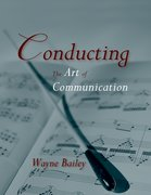 Cover for Conducting