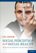 Cover for Social Perception and Social Reality
