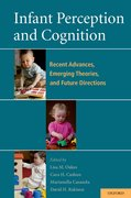 Cover for Infant Perception and Cognition
