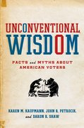 Cover for Unconventional Wisdom