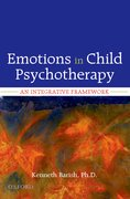 Cover for Emotions in Child Psychotherapy