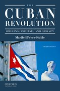 Cover for The Cuban Revolution