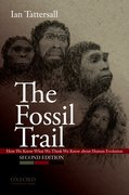 Cover for The Fossil Trail