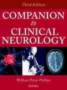 Cover for Companion to Clinical Neurology