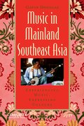 Cover for Music in Mainland Southeast Asia
