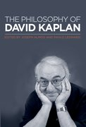 Cover for The Philosophy of David Kaplan