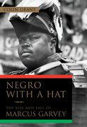 Cover for Negro with a Hat