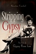 Cover for Stripping Gypsy