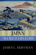 Cover for Japan in World History
