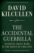Cover for The Accidental Guerrilla