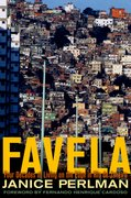 Cover for Favela