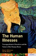 Cover for The Human Illnesses