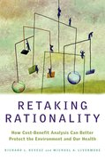 Cover for Retaking Rationality