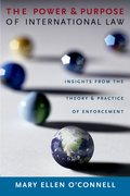 Cover for The Power and Purpose of International Law