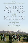 Cover for Being Young and Muslim