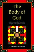Cover for The Body of God