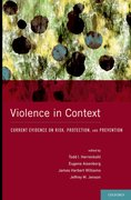 Cover for Violence in Context