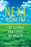 Cover for Next Medicine
