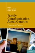 Cover for Family Communication about Genetics