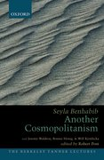 Cover for Another Cosmopolitanism