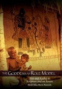 Cover for The Goddess as Role Model
